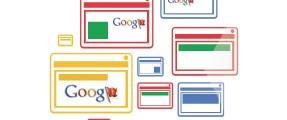 Quảng cáo trên Mạng hiển thị của Google (GDN) với Infolinks