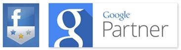 Infolinks là đối tác được chứng nhận của Facebook và Google