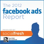 The 2012 Facebook Ads Report