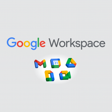 Google Workspace – a Must Have tool set for Digitalization!