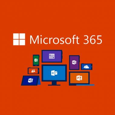 Microsoft 365 – Simplify all office tasks with a complete set of tools from Microsoft