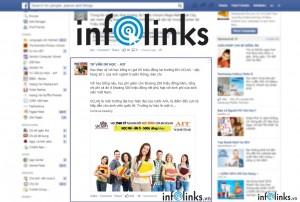 AIT Du hoc Page Post Ads