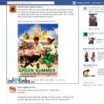 Brendon Primary School Page Post Ads