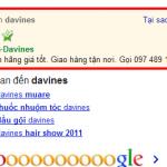 Hãng Mỹ phẩm Davines
