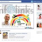 Language Link Summer Program Facebook AdsLanguage Link Summer Program Facebook Ads