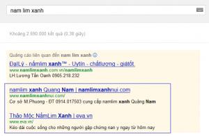 Công ty Nấm Lim Xanh Nguyễn Hoa - Quảng Nam