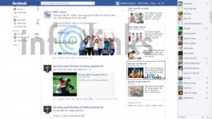 StPaulHanoi Facebook Standard Ad