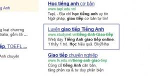 """Công ty Educom - Website học Tiếng Anh trực tuyến """"one to one"""" đầu tiên tại Việt Nam"""