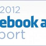 The 2012 Facebook Ads Report – Thống kê/Phân tích về Quảng cáo Facebook