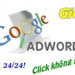 Sự thật về Quảng cáo Google Adwords TOP 3 và hiển thị 24/7?