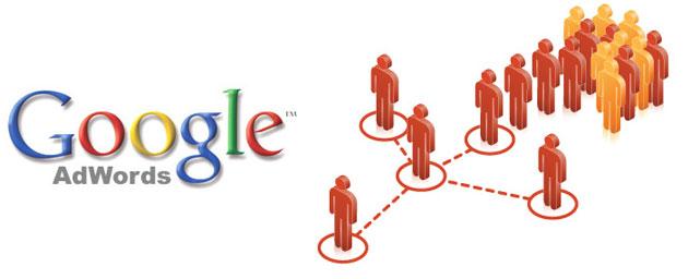 dieu huong google adwords
