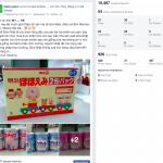 Fanpage Hàng Nhật - Bebajapan