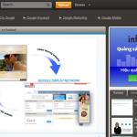 Quảng cáo GDN của Infolinks trên Slideshare.net