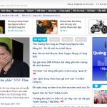 Quảng cáo GDN của Infolinks trên Tinmoi.vn