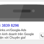 """""""Quảng cáo Chỉ gọi"""" trên Google Search"""