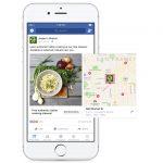Facebook sẽ đo lường hiệu quả của quảng cáo thông qua số lượng khách ghé thăm cửa hàng và khách hàng mua trực tiếp.