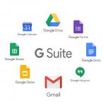 G Suite – Giải pháp tổng thể cho công việc văn phòng của Google