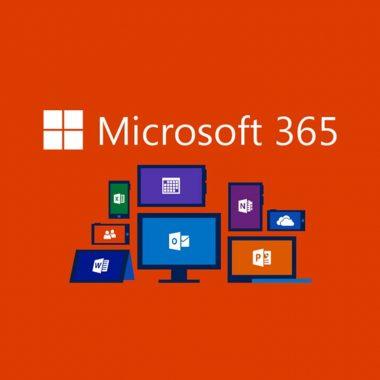 Microsoft 365 – Đơn giản hoá mọi công việc văn phòng với trọn bộ công cụ từ Microsoft